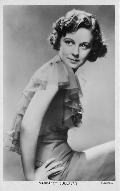 margaret sullavan actress