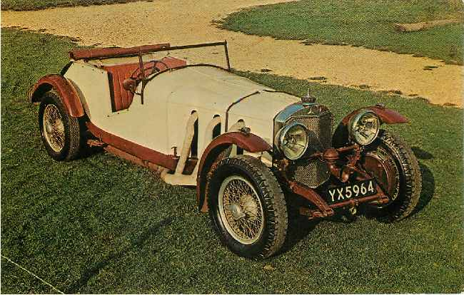 Classic Cars. Product 136/202