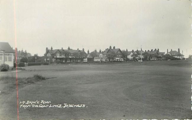 Golf Links, Skegness