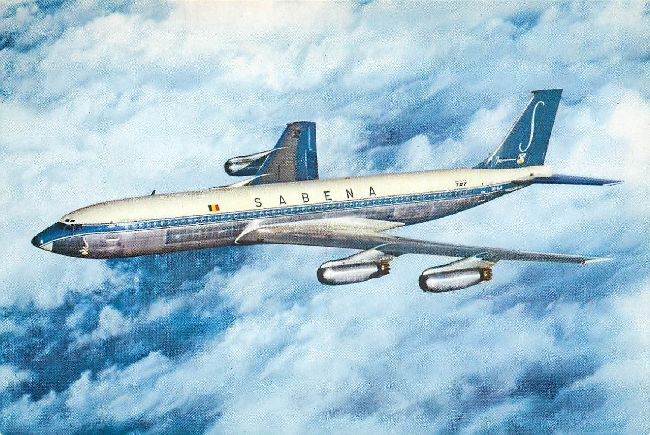Belgian World Airlines