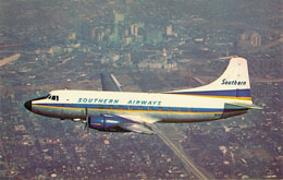 Southern Airways