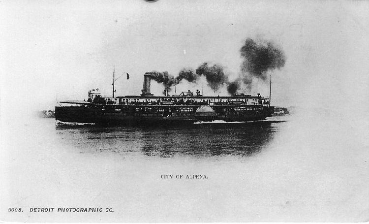 City of Alpena - No. 5098