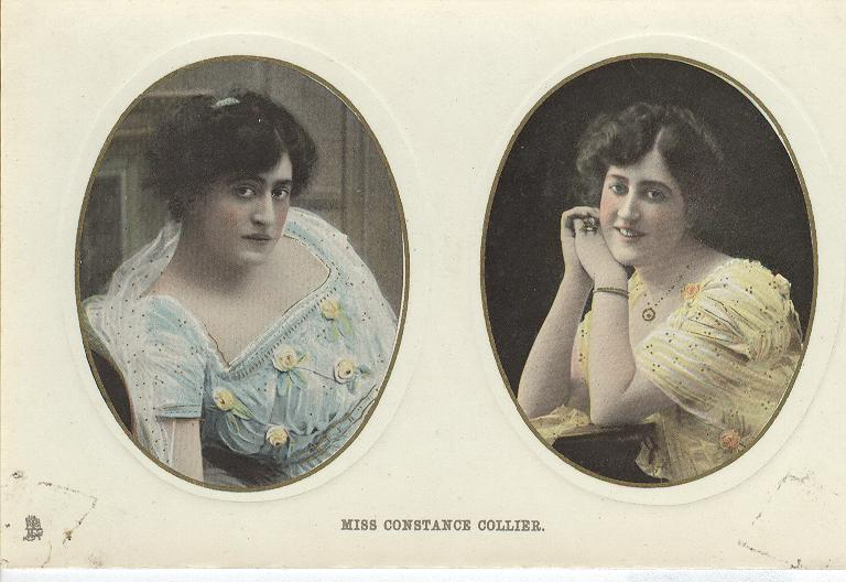 Miss. Constance Collier