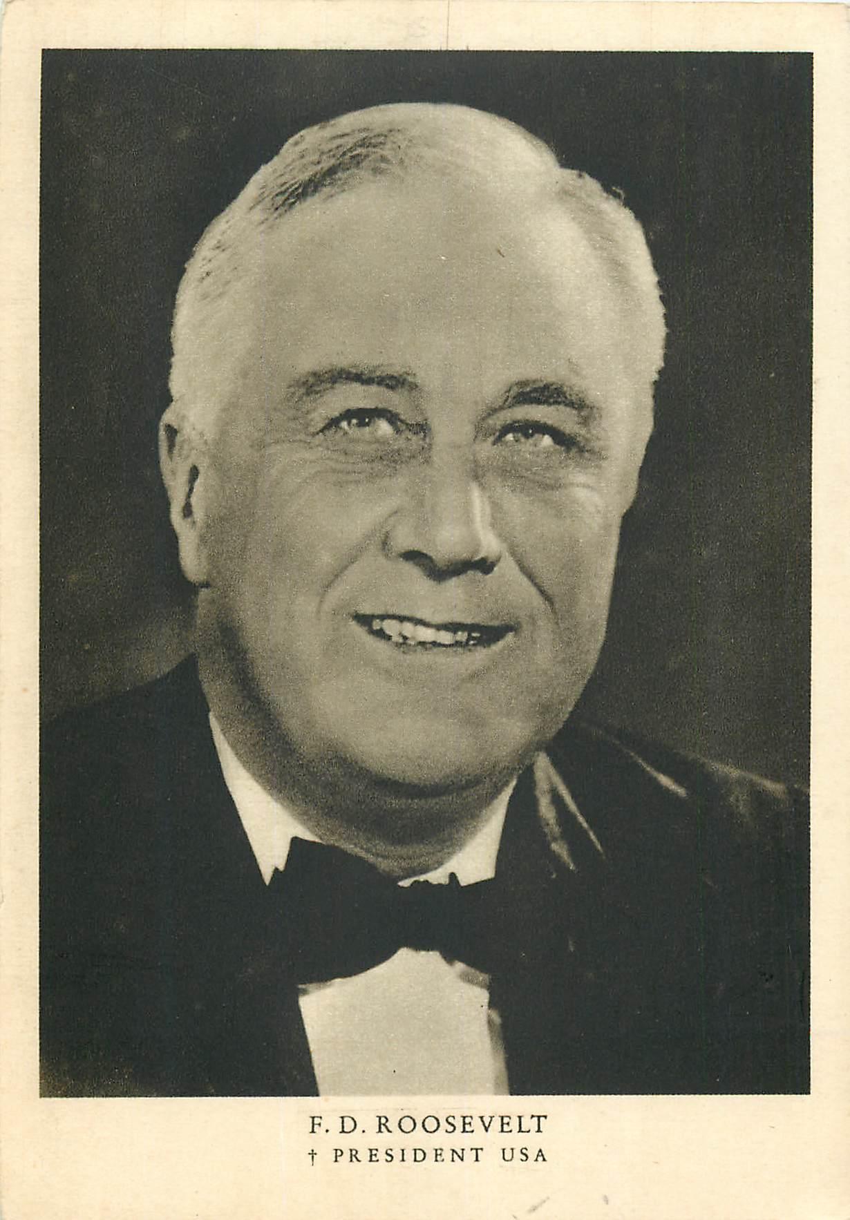 image: franklin f. roosevelt [34]