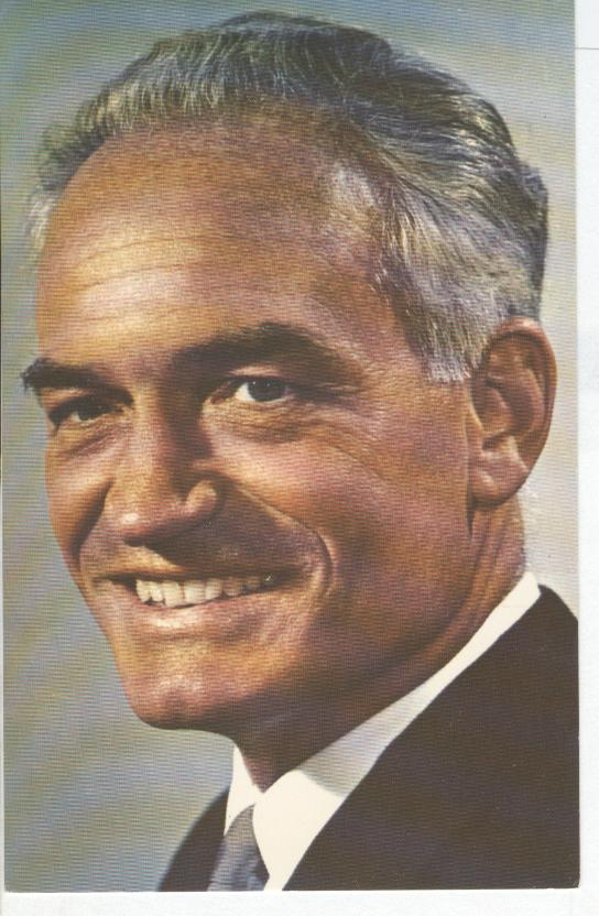 Barry Goldwater....An American for America