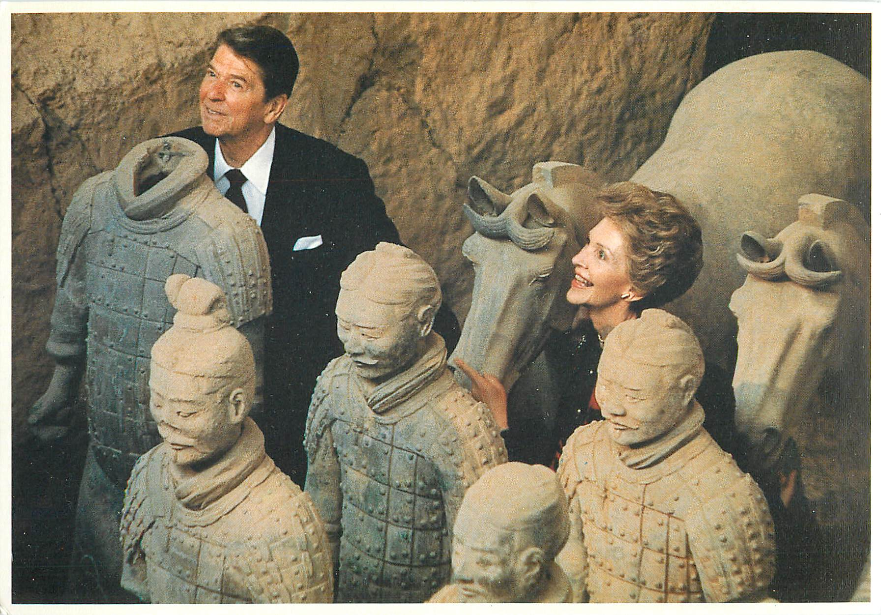 """Reagan in China"""